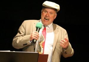 Reinhold Fetscher